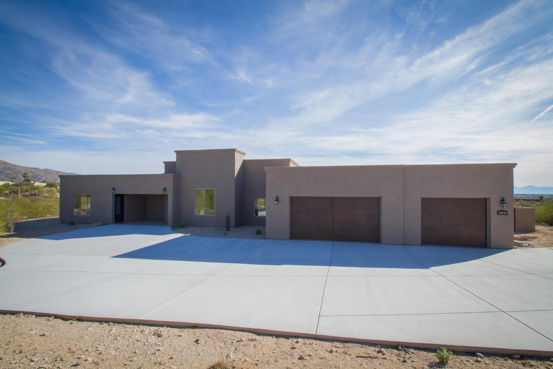 10680 E Escalante Road, Tucson, AZ 85730