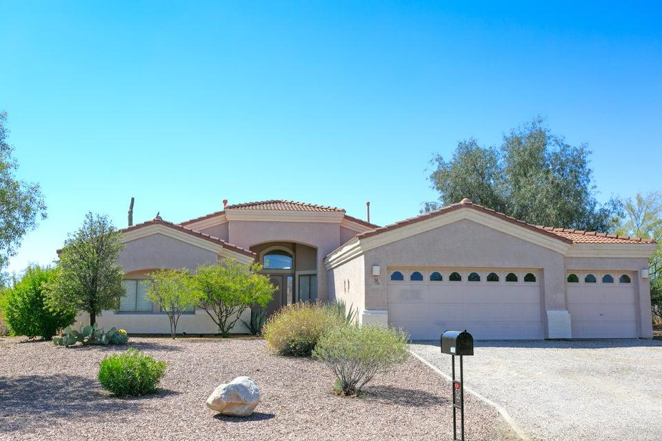 7702 N Via La Habra, Tucson, AZ 85743