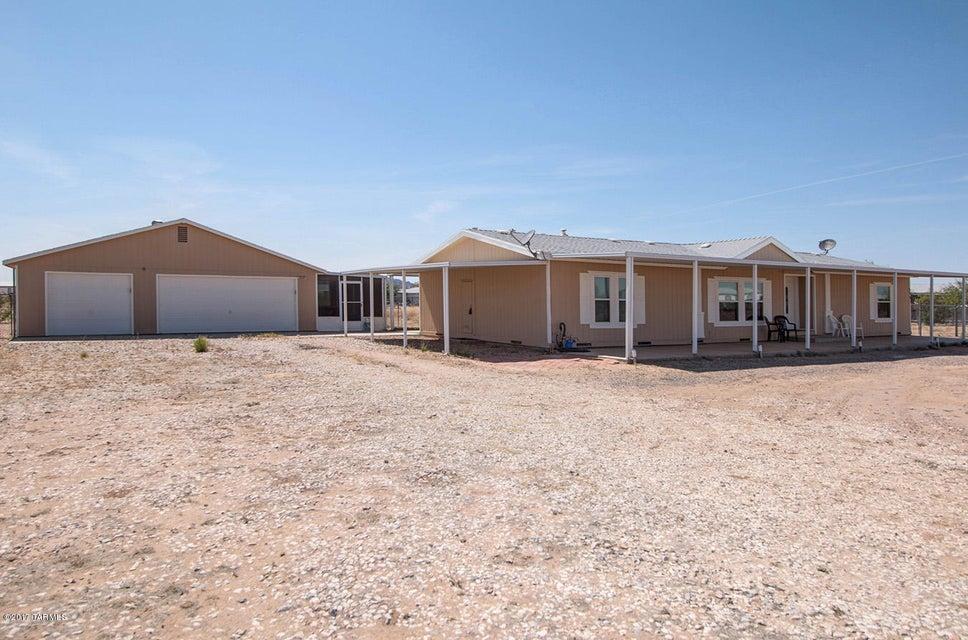 5533 N Blacktail Road, Marana, AZ 85653