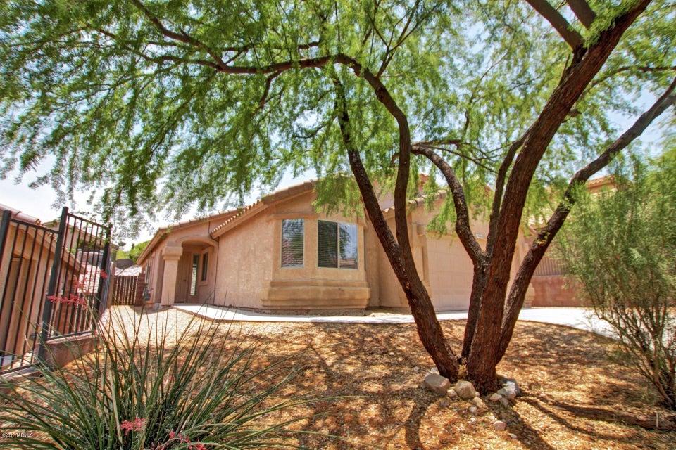 10884 S Arrowhead Spring Drive, Vail, AZ 85641