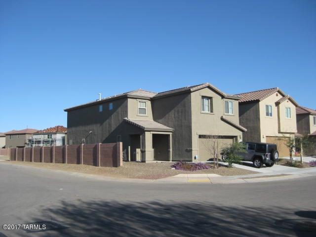18292 S Avenida Arroyo Seco, Green Valley, AZ 85614