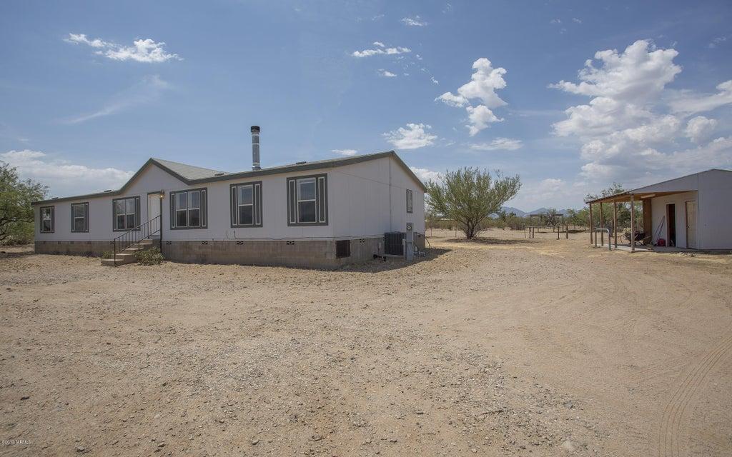 1911 W Thunder Road, Vail, AZ 85641