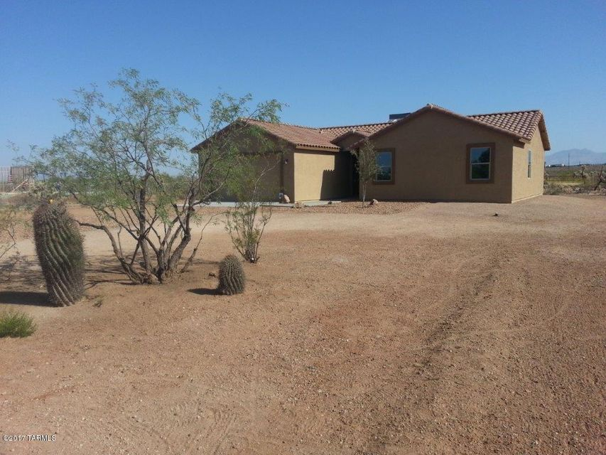 17061 W Starr Road, Marana, AZ 85653