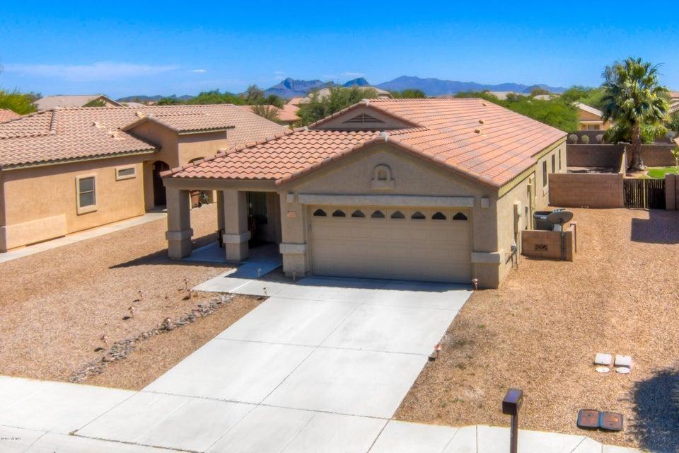 11319 W Cotton Bale Lane, Marana, AZ 85653