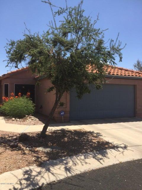 5266 N Canyon Way, Tucson, AZ 85750