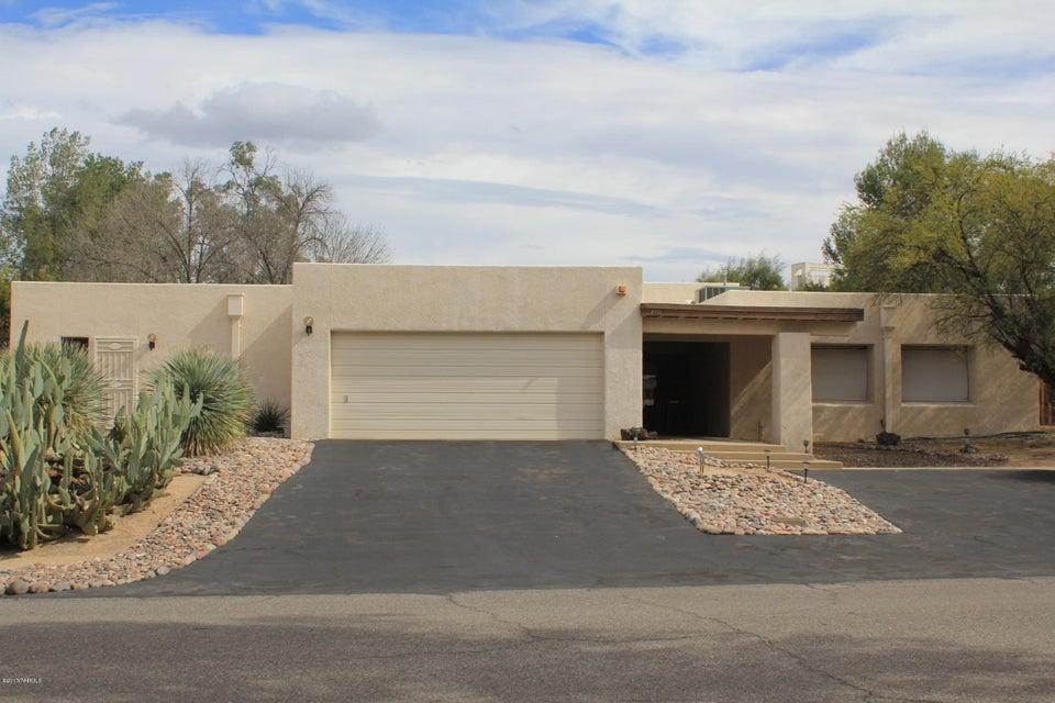2814 N Calle Ladera, Tucson, AZ 85715