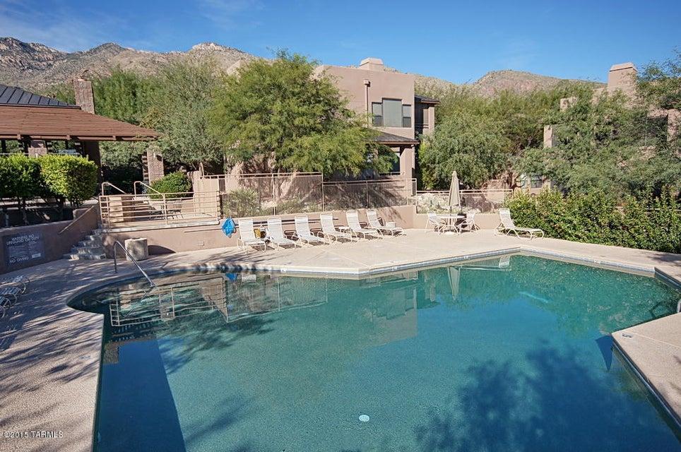 6655 N Canyon Crest Drive 11163, Tucson, AZ 85750