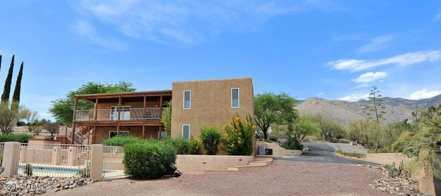 5102 E Camino Alisa, Tucson, AZ 85718