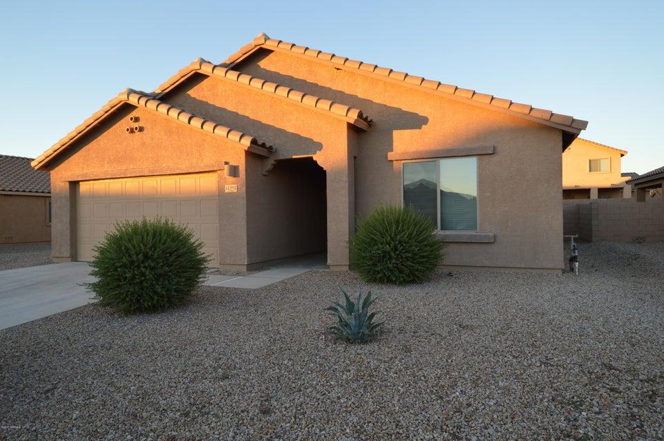 11392 W Smooth Pumice Street, Marana, AZ 85658