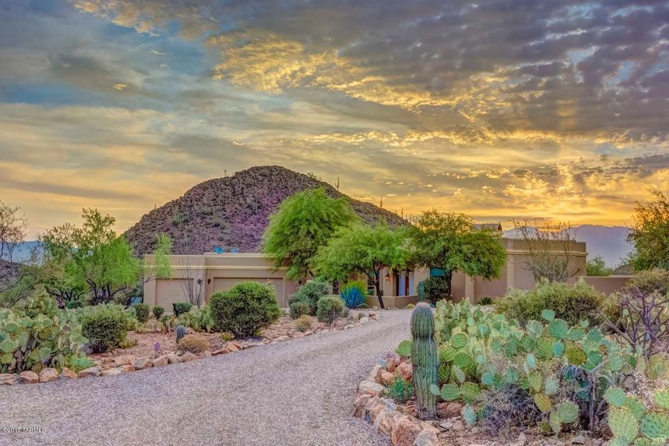 6539 W El Camino del Cerro, Tucson, AZ 85745