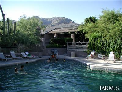 6655 N Canyon Crest Drive 25104, Tucson, AZ 85750