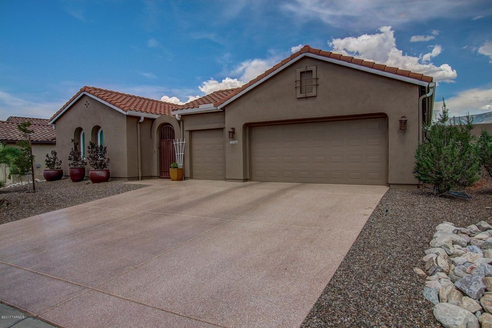 40075 S Windwood Drive, Tucson, AZ 85739
