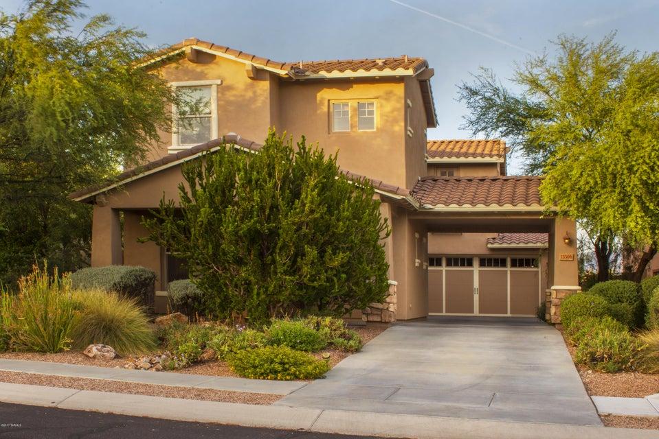 13306 N Barlassina Drive, Oro Valley, AZ 85755