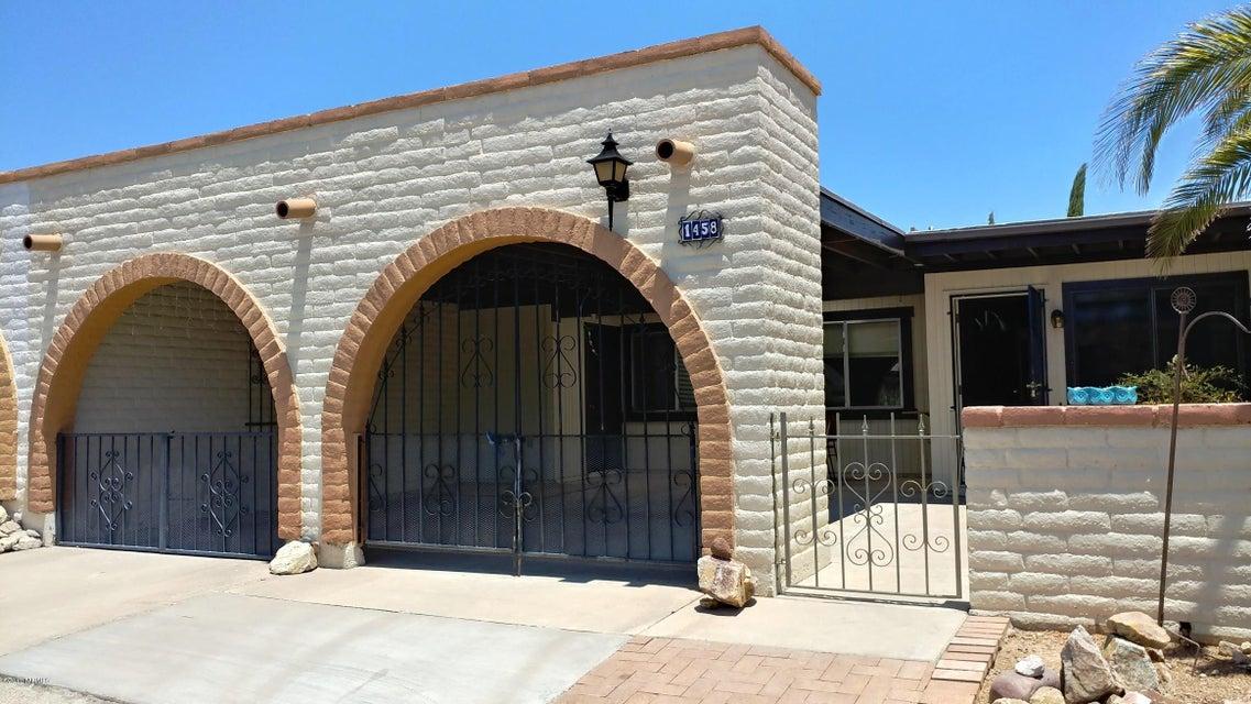 1458 W De Nada, Green Valley, AZ 85622
