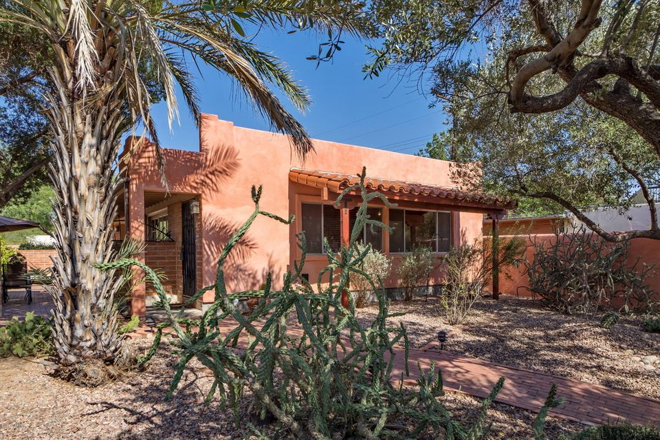 626 N Norton Avenue N, Tucson, AZ 85719