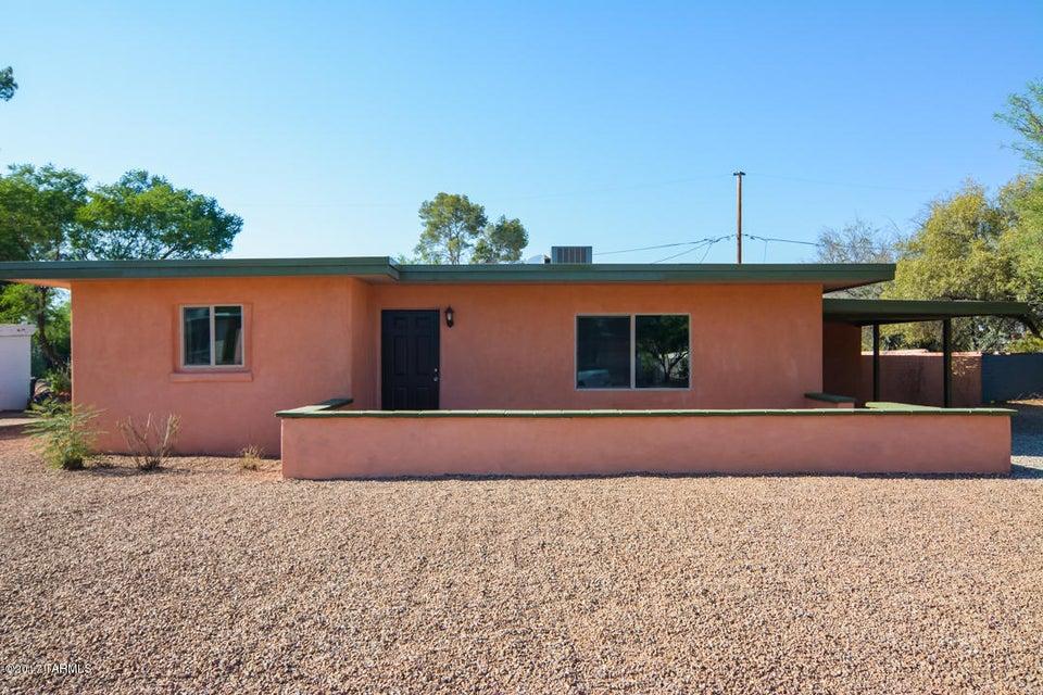 2907 E Monte Vista Drive, Tucson, AZ 85716