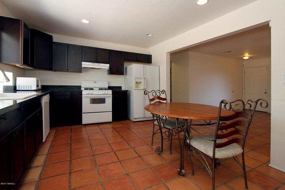 2317 N Martin Avenue, Tucson, AZ 85719