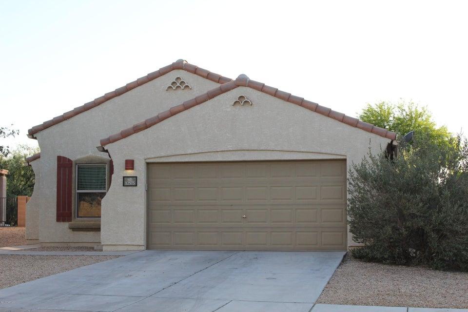12575 N Cottonseed Lane, Marana, AZ 85653