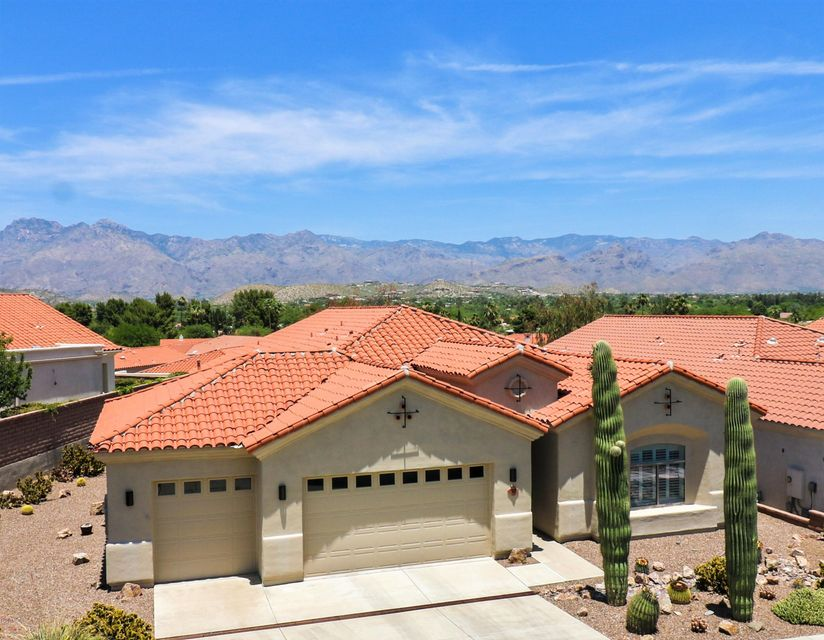 7327 E Vuelta Rancho Mesquite, Tucson, AZ 85715