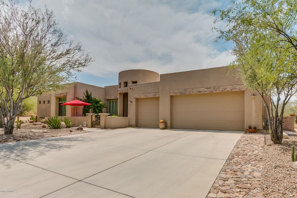 5839 W Sonoran Links Lane, Marana, AZ 85658