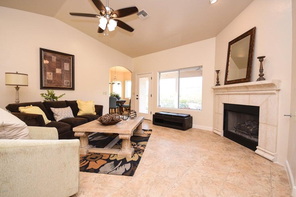 8841 E Palisade Terrace, Tucson, AZ 85749