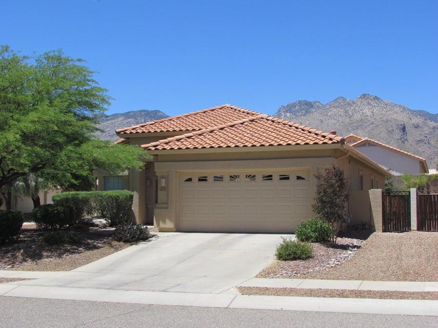 7569 E Ventana Vista Court, Tucson, AZ 85750
