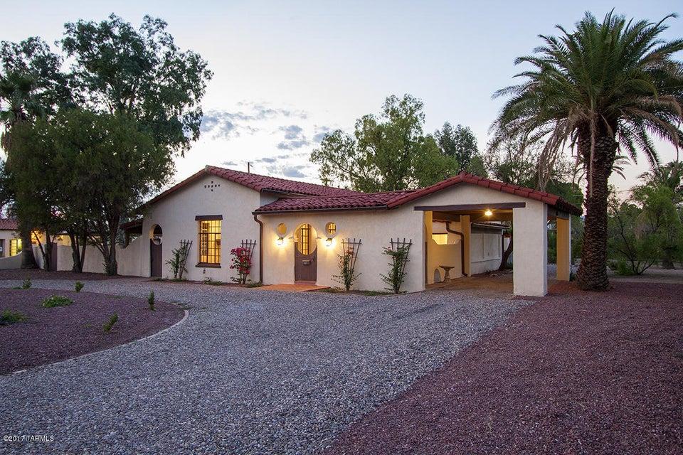3125 E 5Th Street, Tucson, AZ 85716