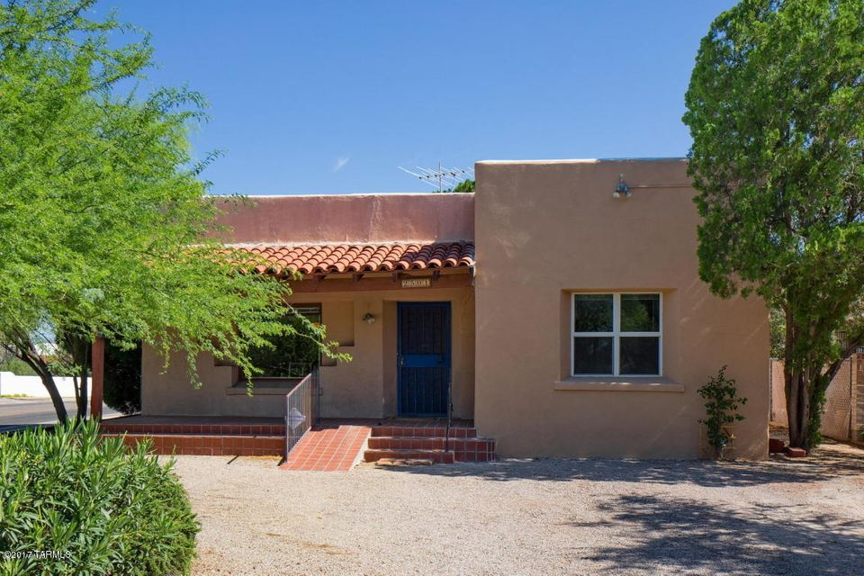 2501 E 5th Street, Tucson, AZ 85716