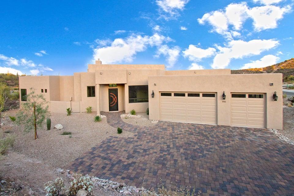 1932 S Twinkling Starr Drive, Tucson, AZ 85745
