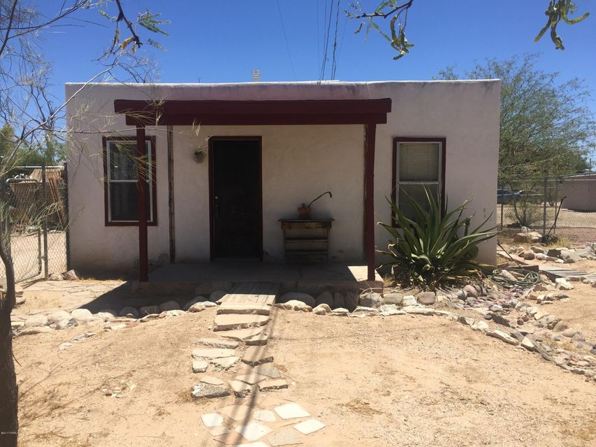 1820 N Fremont Avenue, Tucson, AZ 85719