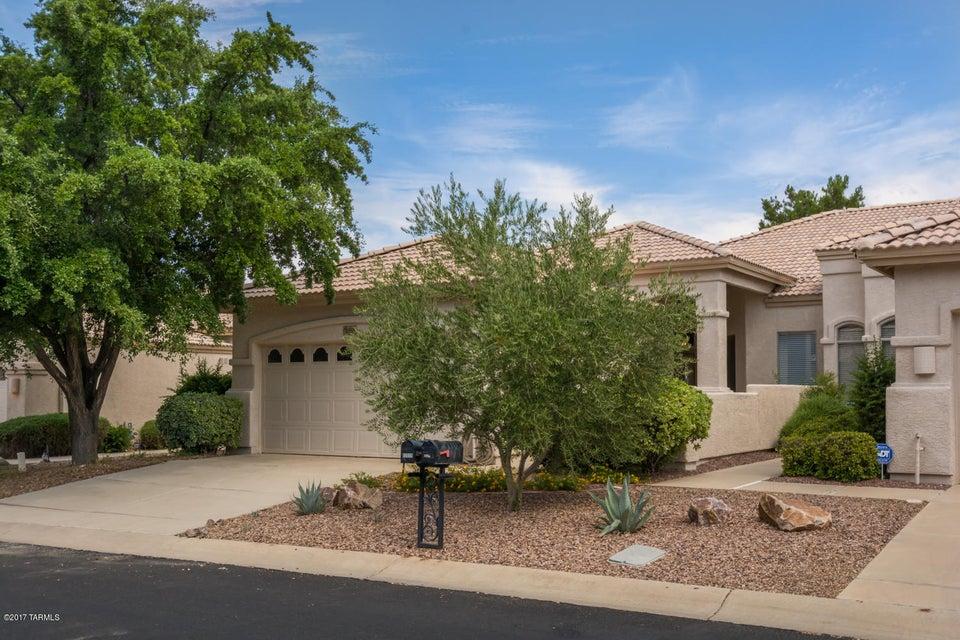 63524 E Holiday Drive, Tucson, AZ 85739