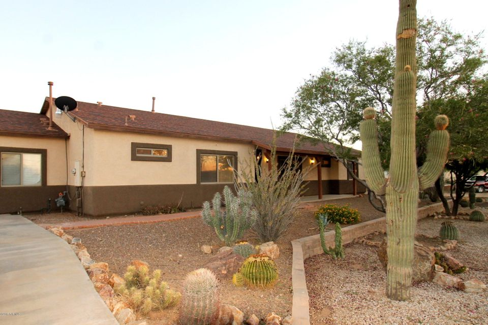 16865 W Jaguar Lane, Marana, AZ 85653