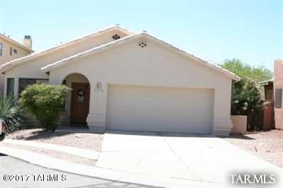 1219 W Crystal Palace Place, Oro Valley, AZ 85737