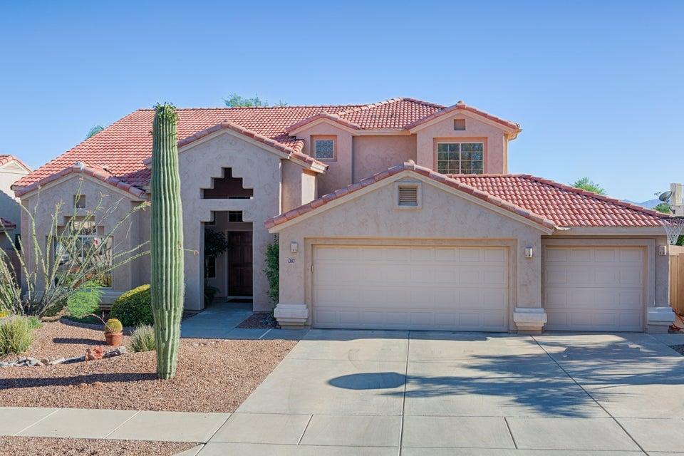 971 W Wheatgrass Place, Oro Valley, AZ 85737