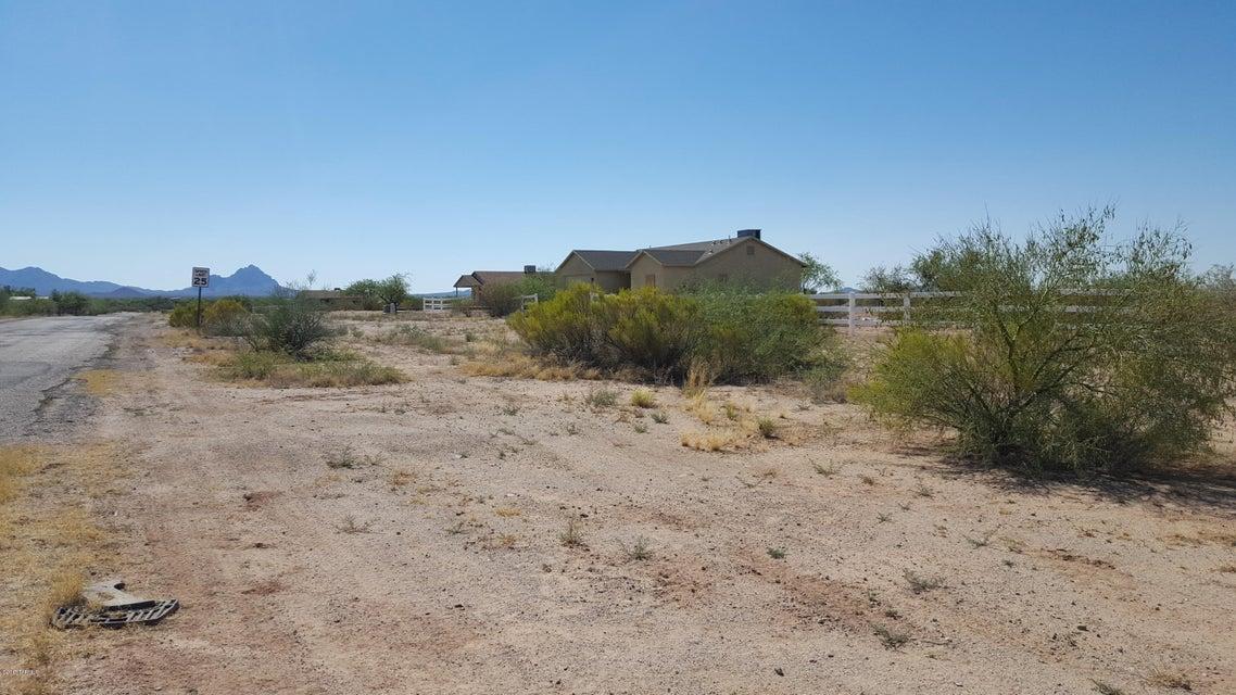 17061 W Weatherby Road, Marana, AZ 85653