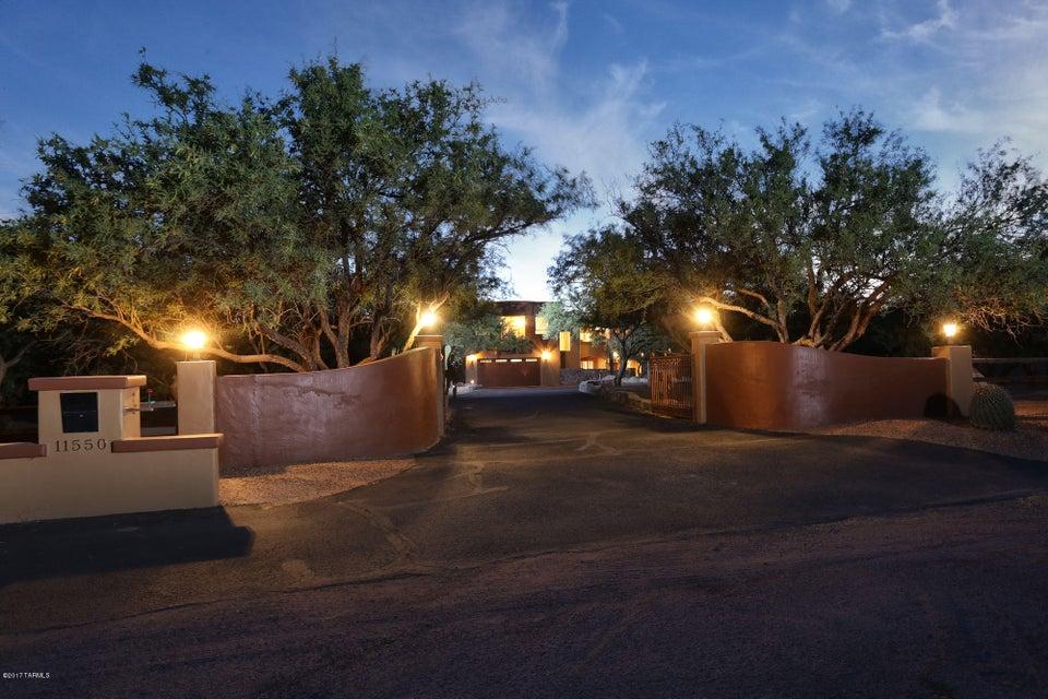 11550 E Sneller Vista Drive, Tucson, AZ 85749