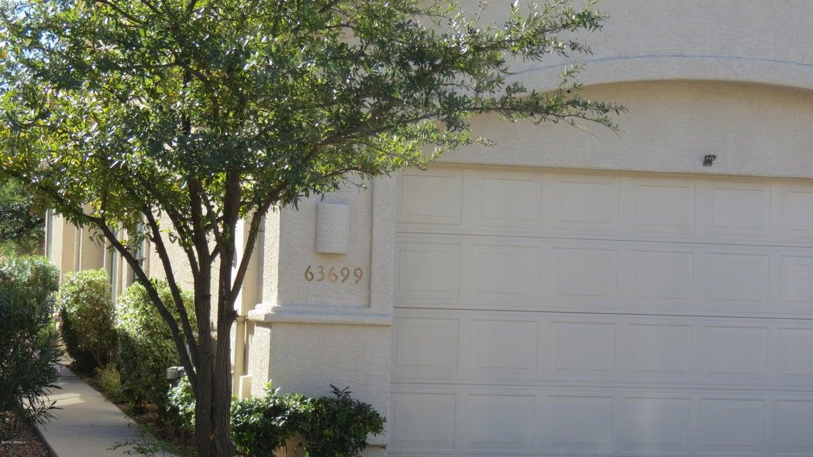 63699 E Hideaway Lane, Tucson, AZ 85739