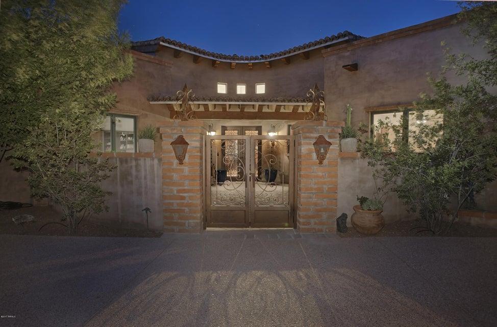 5470 N Camino Real, Tucson, AZ 85718