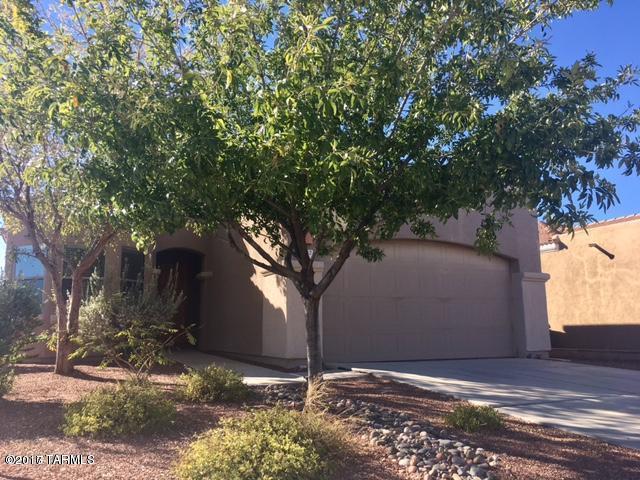 10452 S High Plains Ranch Court, Vail, AZ 85641