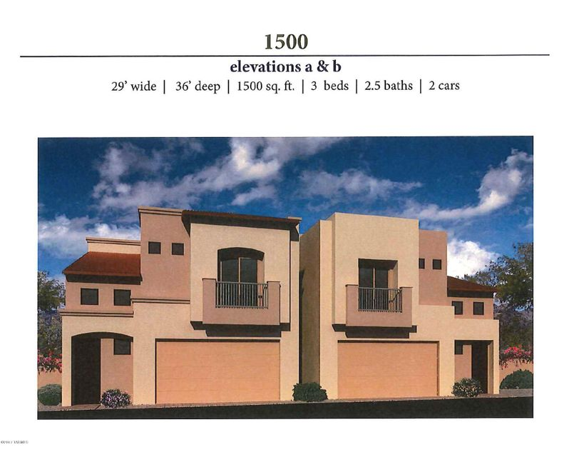 201 E Imperial Court, Vail, AZ 85641