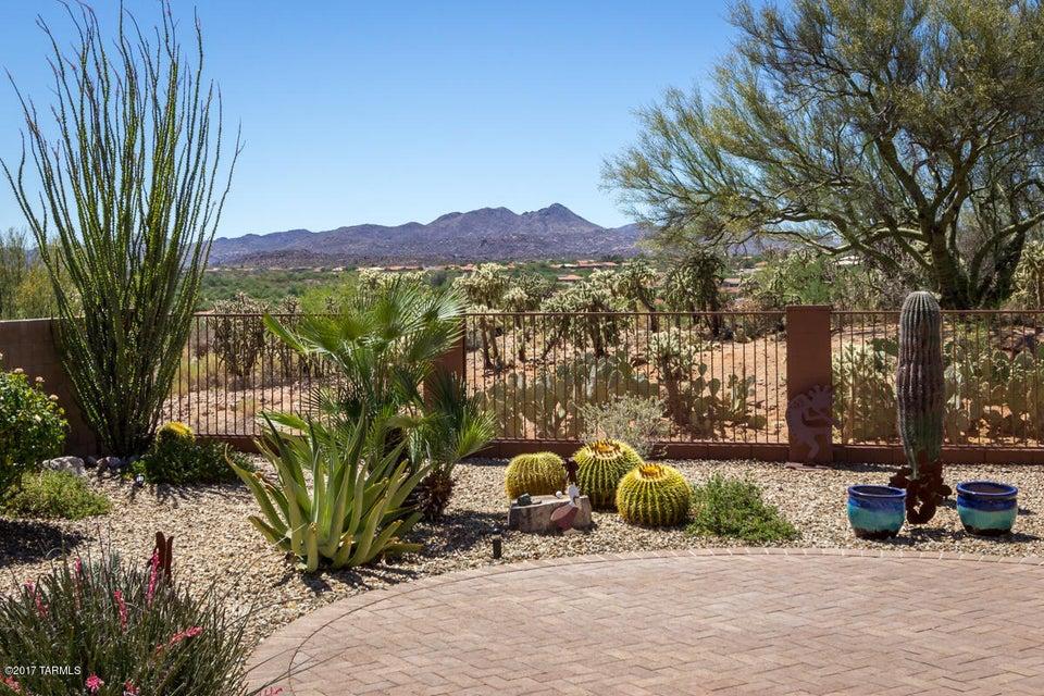 2557 E Big View Drive, Oro Valley, AZ 85755