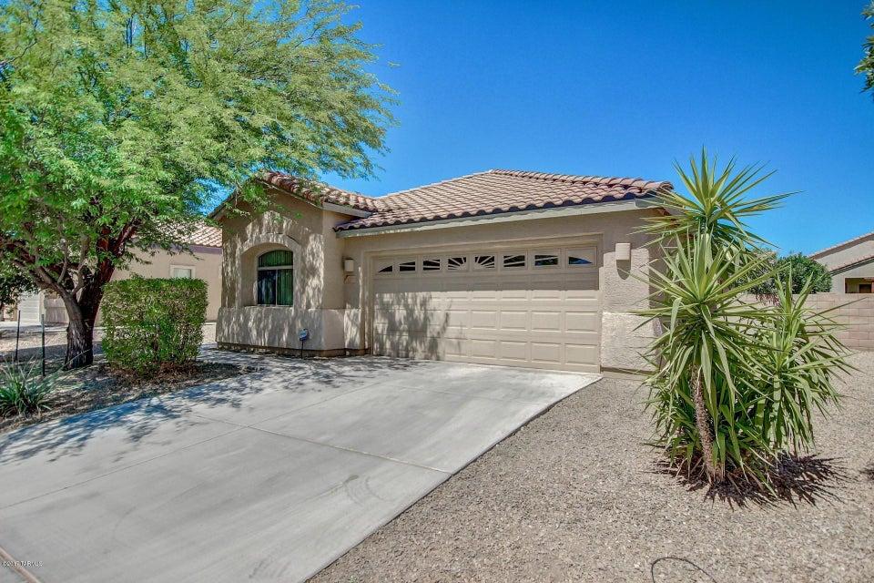 12701 N Fallen Fence Lane, Marana, AZ 85653