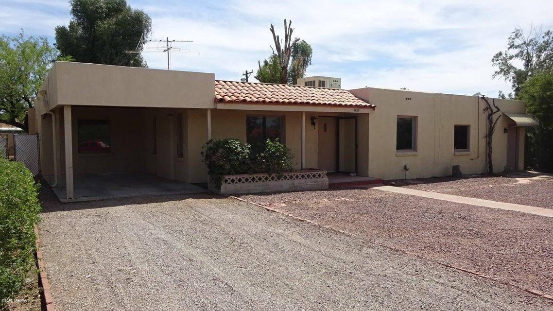 2114 E Grant Road, Tucson, AZ 85719