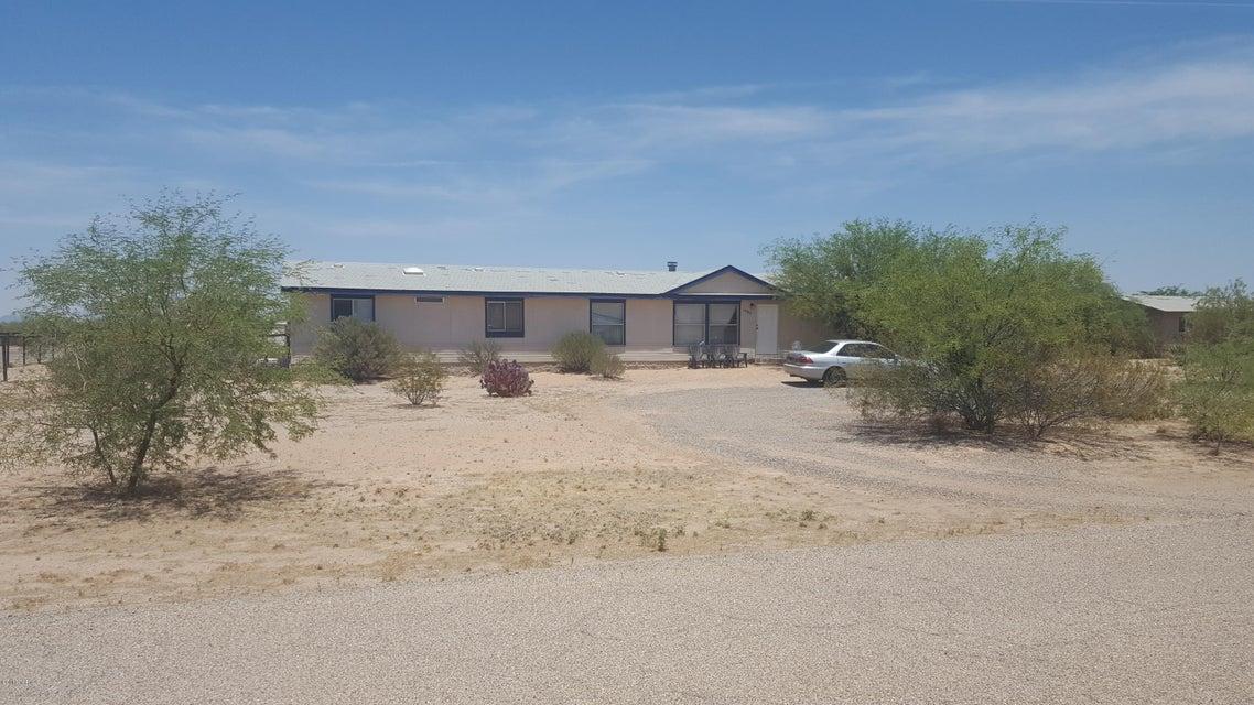 16960 W Falcon Lane, Marana, AZ 85653