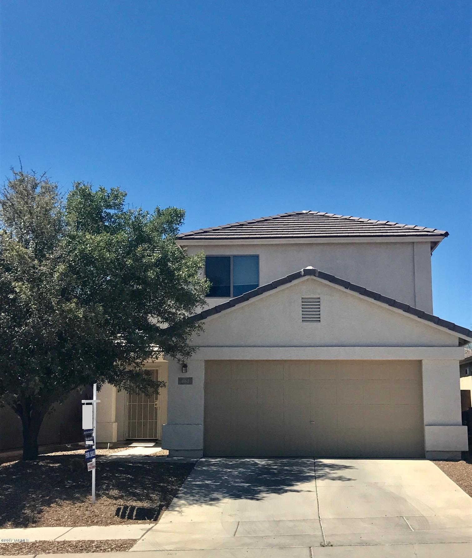 661 W Echo Mesa Drive, Green Valley, AZ 85614