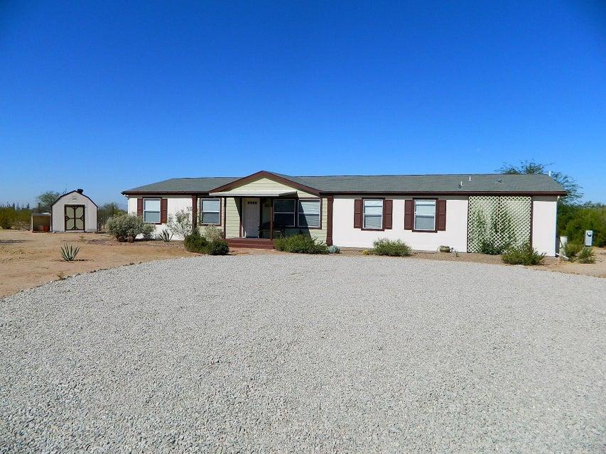 29509 E Amber Sunrise Drive, Marana, AZ 85658