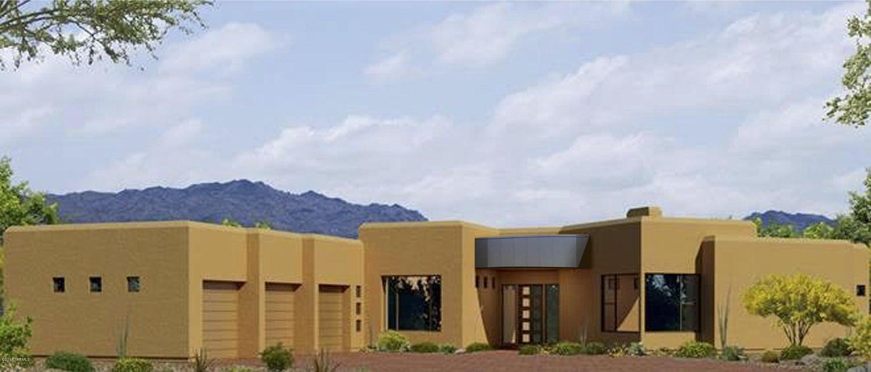 2160 W Ironwood View Place 4, Tucson, AZ 85742