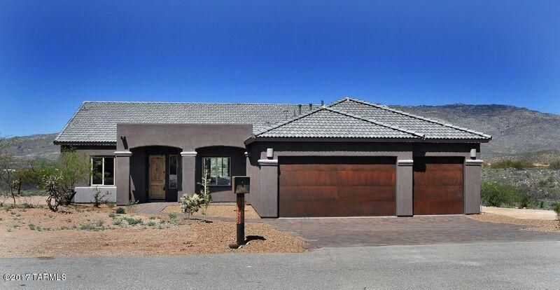 14425 E Willow Goldfinch Court Lot 20, Vail, AZ 85641