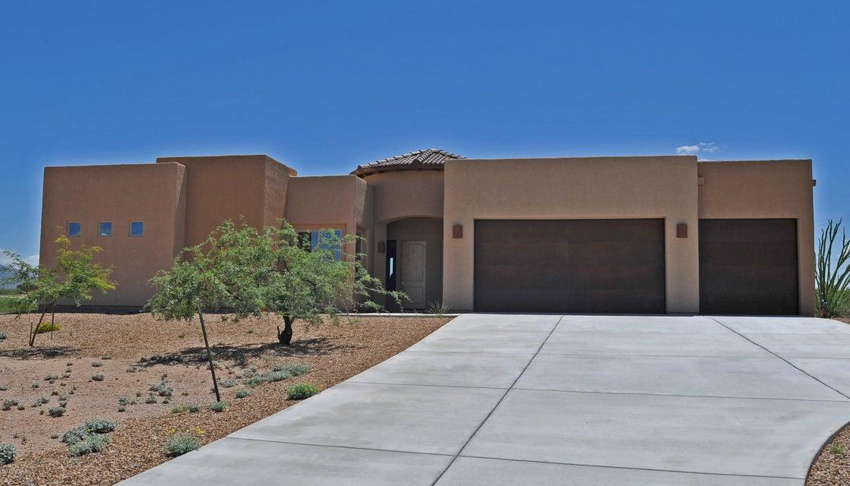 14466 E Flamingo Crescent Place Lot 52, Vail, AZ 85641