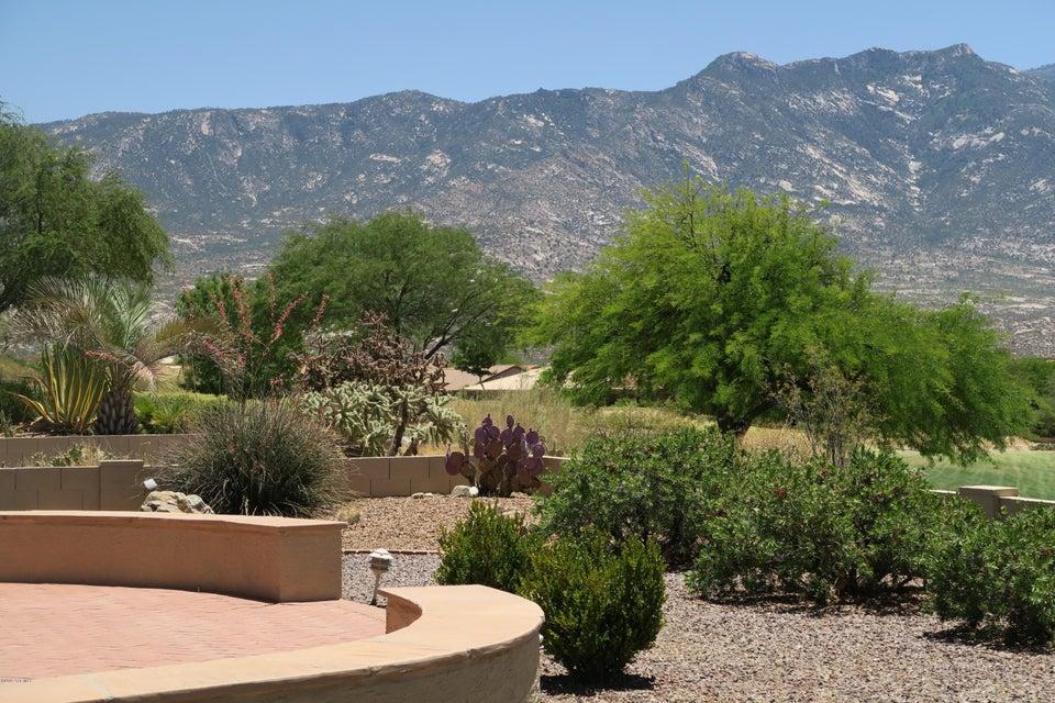 63001 E Flower Ridge Drive, Tucson, AZ 85739